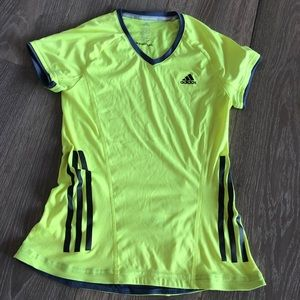 Like new climacool adidas shirt